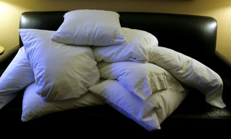 Choosing the Perfect Pillow