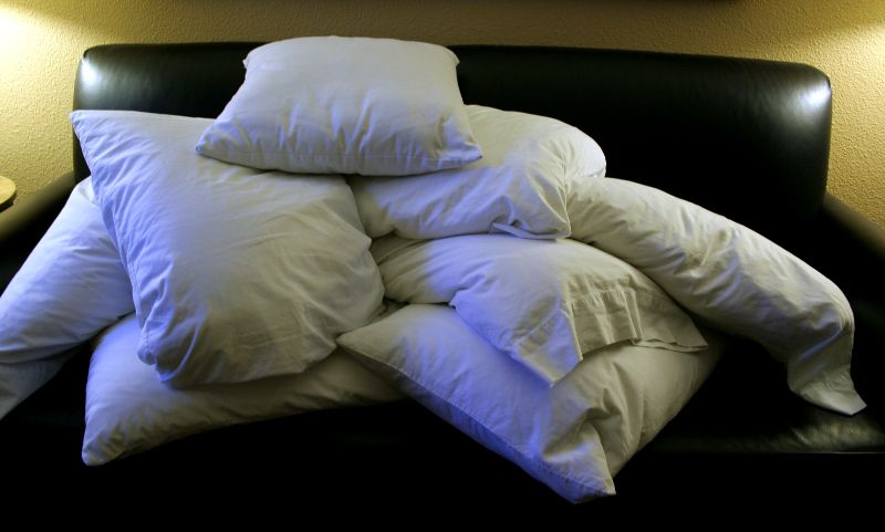 Choosing+the+Perfect+Pillow