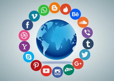 Is Social Media Hurting Social Skills?