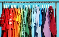 Do clothes affect your mood/performance?