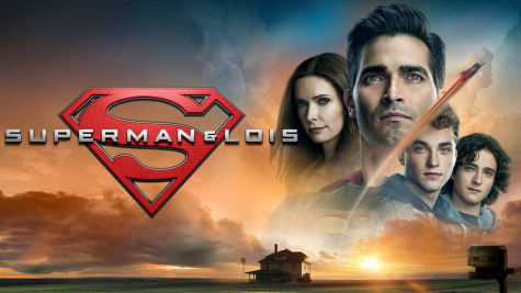 Superman and Lois on the CW Network