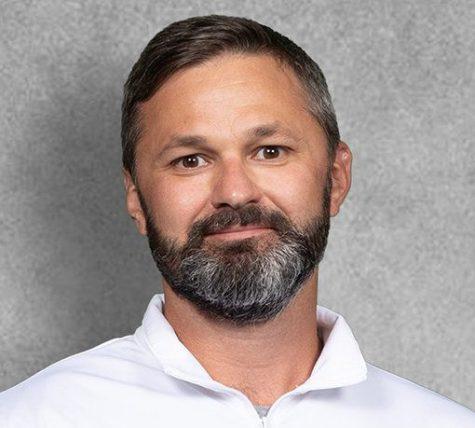 Outdoor Adventures teacher Earl Gibson