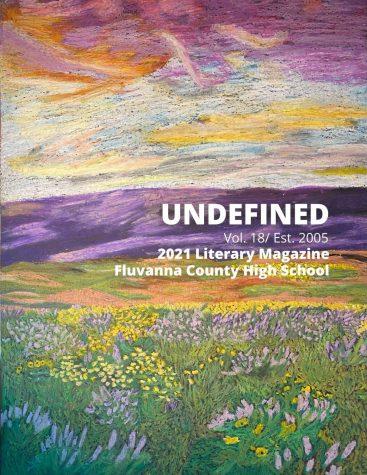FCHS Publishes 2021 Literary Magazine