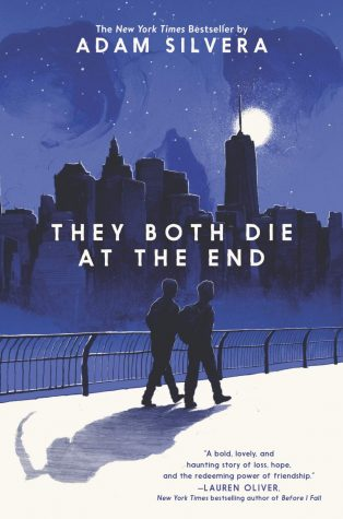 They Both Die At The End is an Emotional Roller Coaster